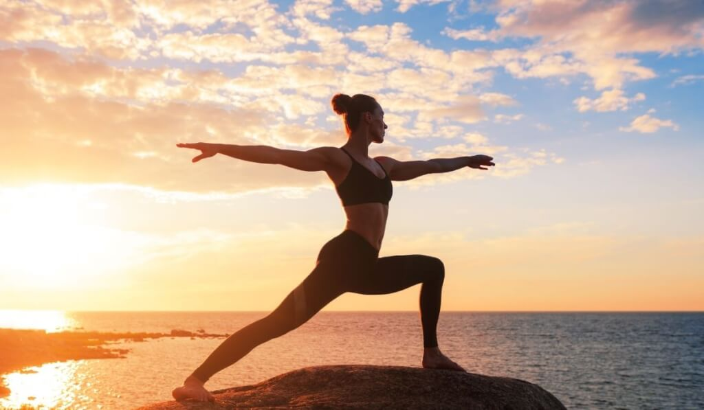 Yoga Healing Modalities