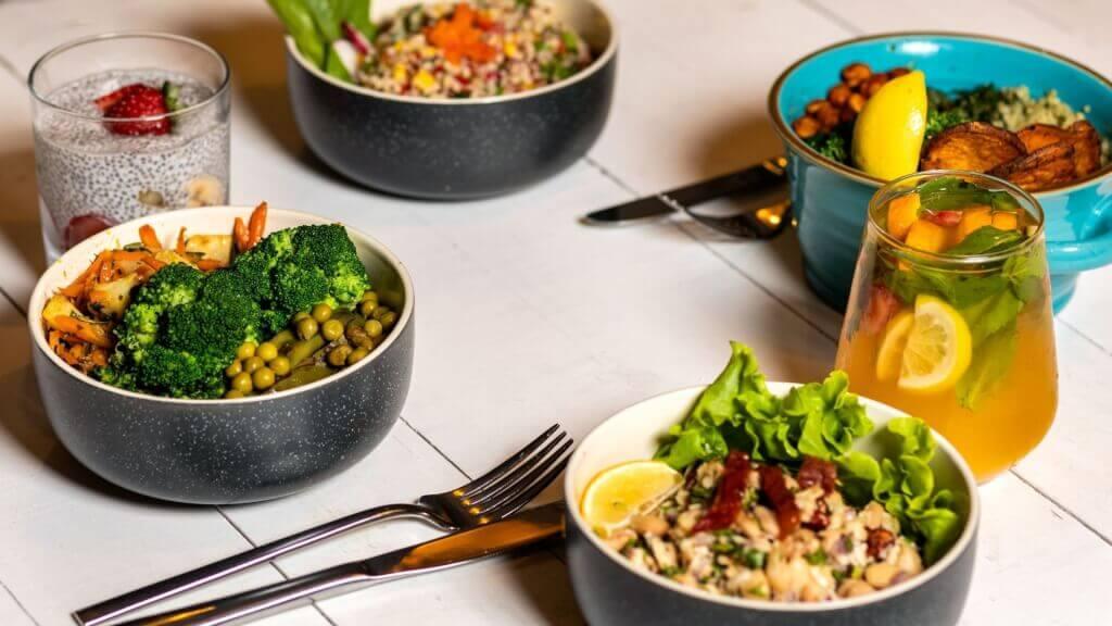 consider customized nutrition plan